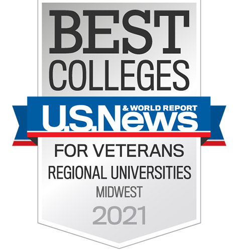 Image of U.S. News Veterans Regional Universities 2021