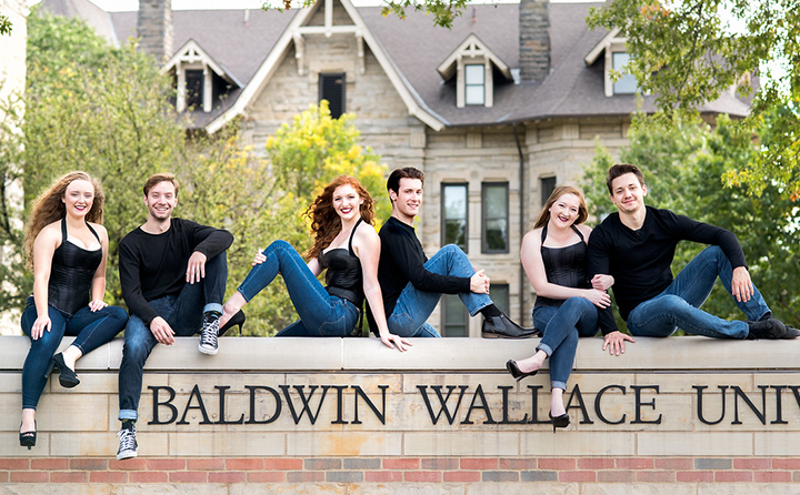 Baldwin Wallace Acting BFA Class of 2018