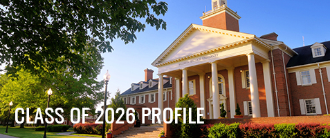 class of 2022 profile