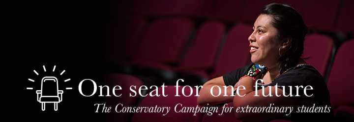 Image: One Seat for One Future