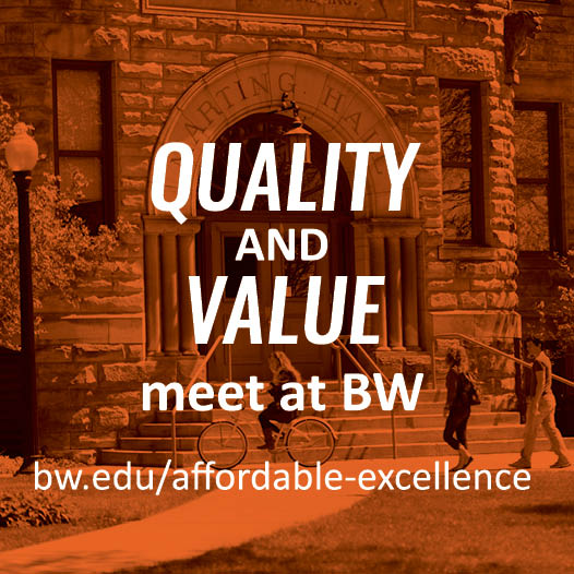 Quality and Value meet at BW