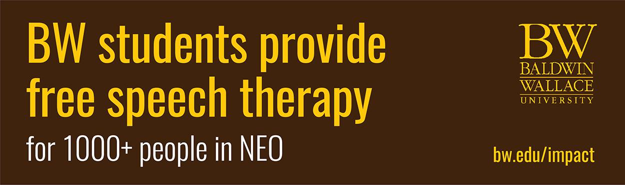 BW students provide free speech therapy for 1000+ people in NEO