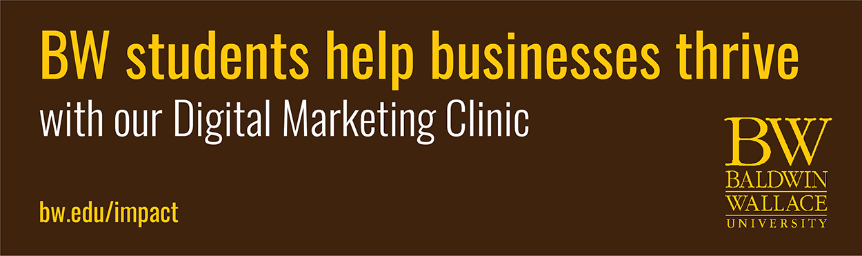 BW students help businesses thrive with our Digital Marketing Clinic