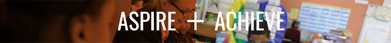 School of Education web banner