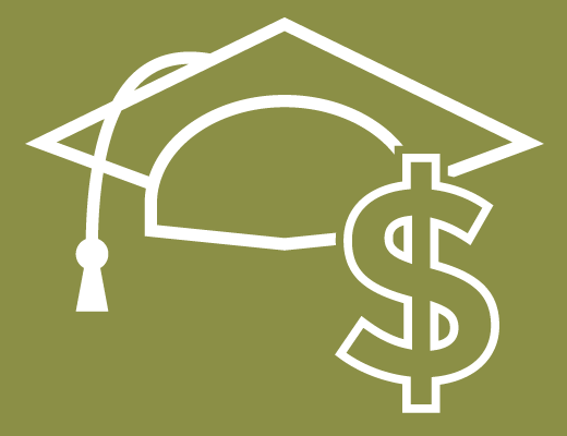 Infographic: Scholarships Available