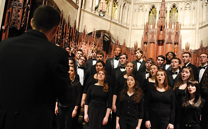 Motet Choir