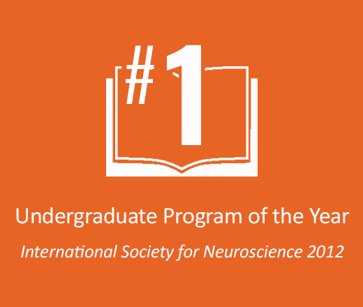 Neuroscience - Program of the Year