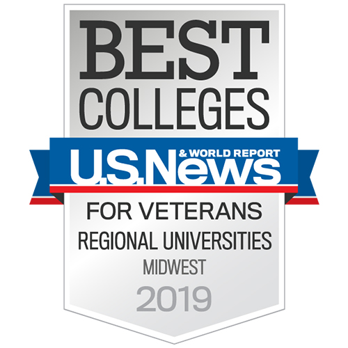 Best Colleges U.S. News & World Report: Regional Universities For Veterans 2019