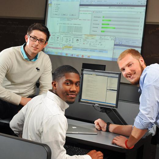 Software Engineering Major Baldwin Wallace University