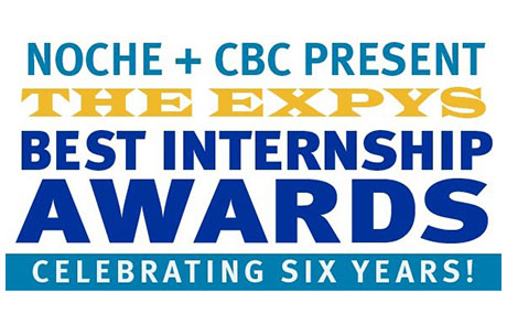 Expy Awards for Best Internships