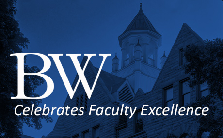 Faculty Excellence Graphic