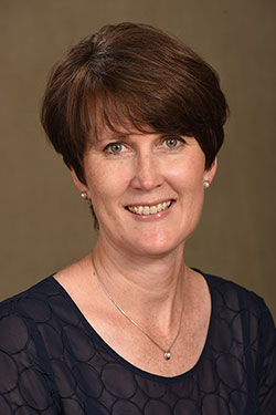 Dr. Colleen F. Visconti, Founding Dean, Baldwin  Wallace University School of Health Sciences