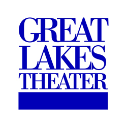 Great Lakes Theater logo