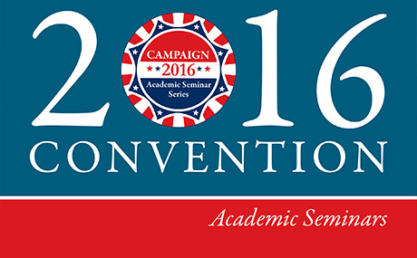 2016 Convention Academic seminars