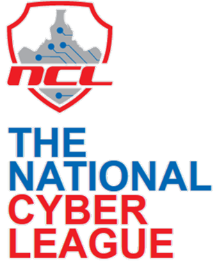 National Cyber League logo