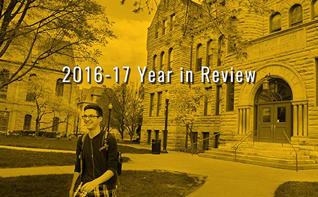 BW year-in-review video shares memorable highlights