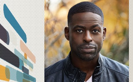Actor Sterling K. Brown