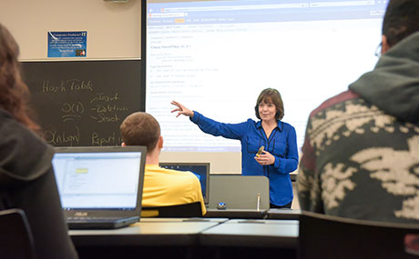 US News recognized Baldwin Wallace as best for undergraduate teaching