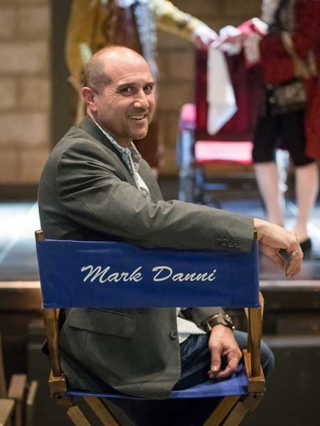 Photo of Marc Danni