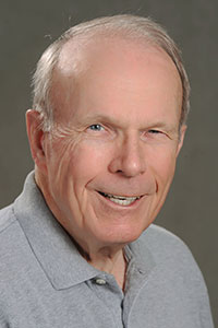 Photo of Dr. Richard Little