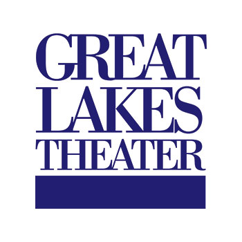 Great Lakes Theatre company logo