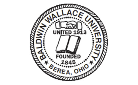 Baldwin Wallace University Shield