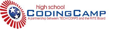 High School Coding Camp