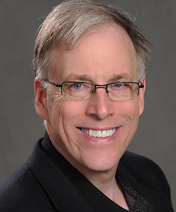 Jim McCarger headshot