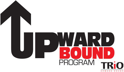 Upward Bound Trio Program logo